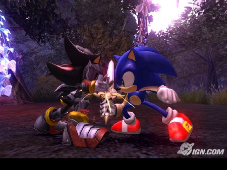 Dark sonic vs shadow by Marcelicus by Marcelicus on DeviantArt