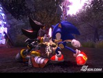 THE PERFEACT CLASH!! DARK VS LIGHT SONIC VS SHADOW