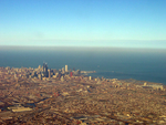 Chicago - Aerial View