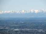 The Beautiful Southern Alps Christchurch