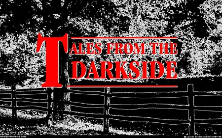 Tales From The Darkside - tales, tv series, darkside, george romero, horror
