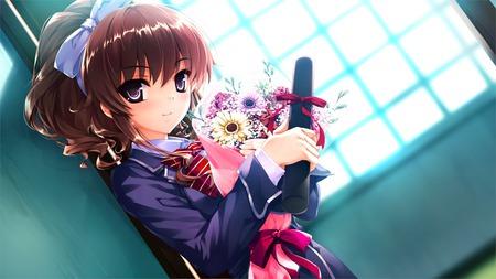 Anime Girl Other Anime Background Wallpapers On Desktop Nexus