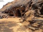 Bhaje Cave,India