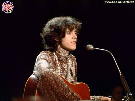 Mellow Yellow Man - hippie, singer, donovan, songwriter
