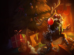 League of Legends - Kog'Maw