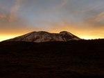 Sunrise Over Kilimanjaro