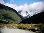 Mt Cook Trail