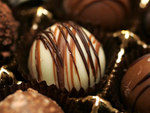 Chocolat bonbons