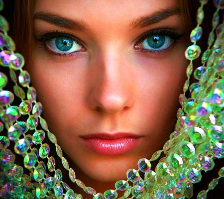green eyes  photography  abstract background wallpapers