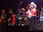 The Charlie Daniels Band & 38 Special