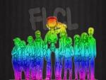 FLCL colors