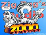 Zig Zag 2k Members 2