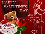 Valentine Baby ......