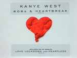 Kanye West 808's & Heartbreaks