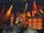 Gretchen Wilson In Roanoke, VA.