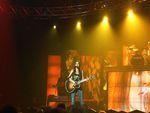 Gretchen & VanZant Concert