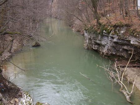 Paralela 45, România, Caras-Severin - nature