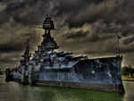 BATTLESHIP TEXAS BB35