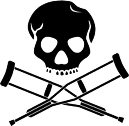 Jackass Logo Tv Series Entertainment Background Wallpapers On Desktop Nexus Image 541790