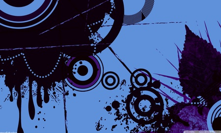 abstract vector - best, artistic, osum, colourful