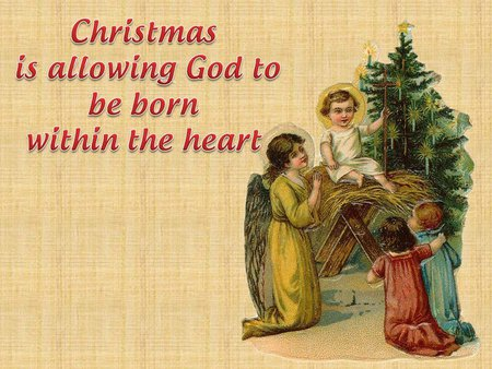 Jesus Christmas Quote.Victorian Christmas Quote Jesus Christ The Lord