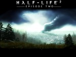 half life 2 nature and distruction