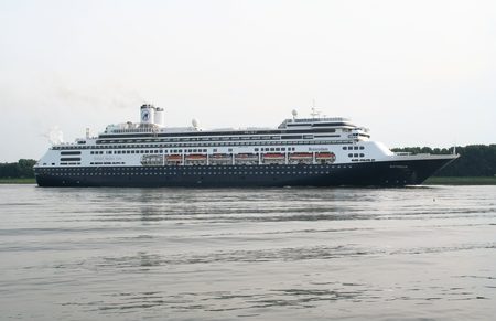 ms Rotterdam - cruise, rotterdam, dutch, cruiseship