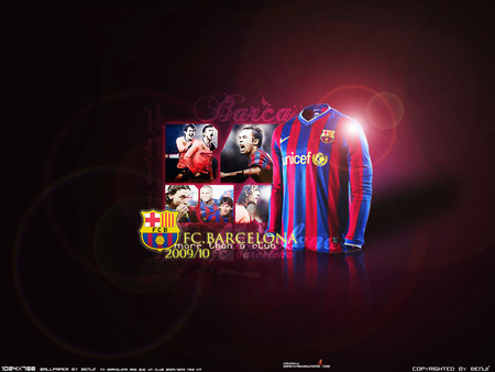 Barcelona - football, club, sport, logo