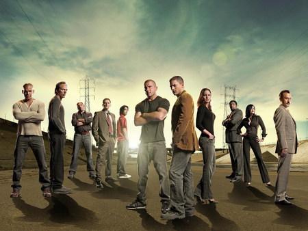 Prison Breake - actors, movie, wentworth, prison