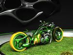 Future Motorcycles Design