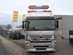 Mercedes Actros Tow Truck