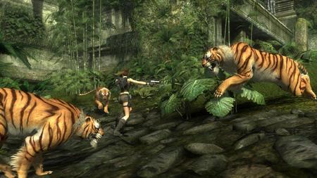 Tomb Raider (XXL) - tomb raider, xxl, lara croft