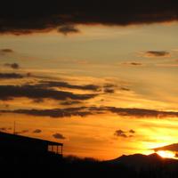 Le Sunset