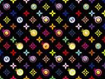 Louis Vuitton Black Eye