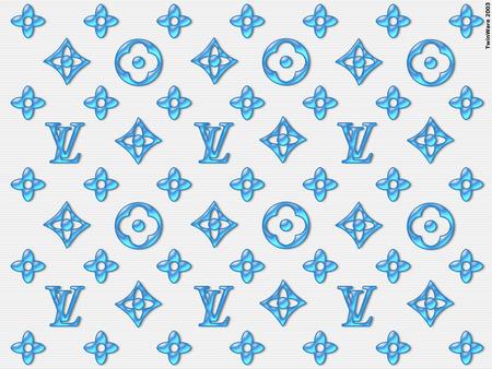 Louis Vuitton OS X Wallpaper - Fashion