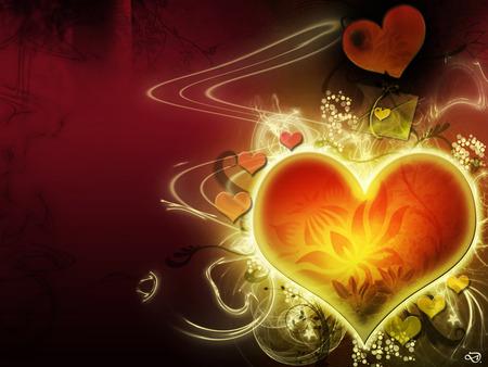 More, More hearts! - hearts, love