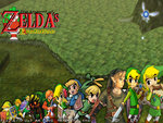 The Zelda revolution