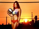 Rosie Roff Exotic Sunset 2