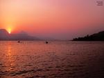 Pawana Dam,India