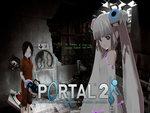 portal anime