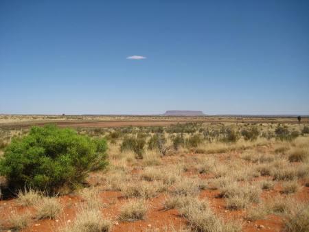 Australian outback - australia, remote, desert, bush