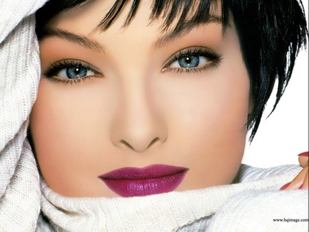 nice face  models female  people background wallpapers