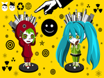 Vocaloid :)