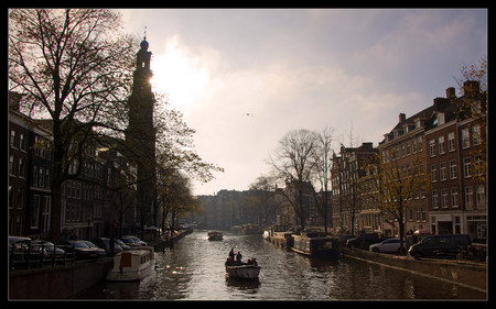 Amsterdam - canals, amsterdam, dutch, the netherlands