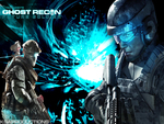 Wallpaper Tom Clancy's Ghost Recon