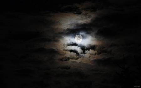 Moon Madness - moon