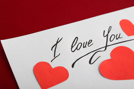 I love you... - hearts, photography, nice, heart, valentine, beautiful, cool, holiday, i love you, photo, love
