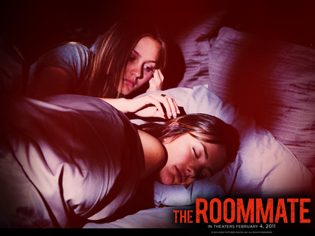 The Roommate - roommate, meester, movie, leighton