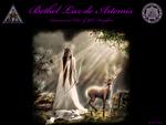 Bethel Luz de Artemis 2
