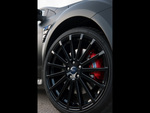 Ford Focus RS500 Wheel